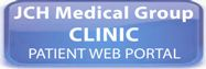 JCH Medical Group Clinic Patient Web Portal